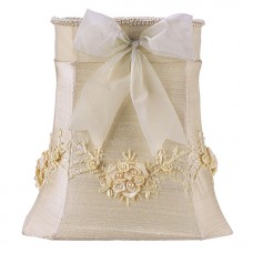Shade Medium Floral Boutique Ivory