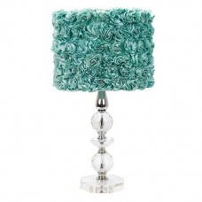 Lamp Base Large Crystal Tower Bright Idea