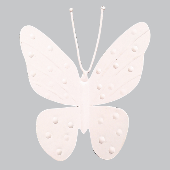 Magnet Buttterflly Light Pink