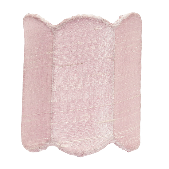 Nightlight Double Scallop Pink