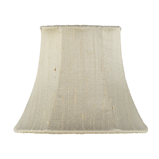 Shade Chandelier Plain Taupe