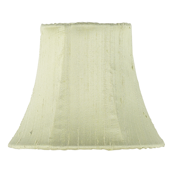 Shade Chandelier Plain Sage Green