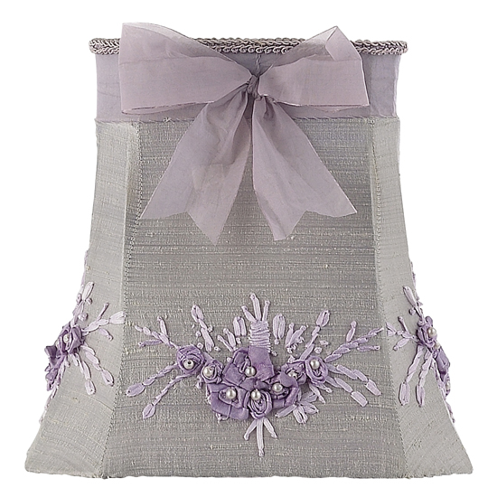 Shade Medium Floral Boutique Lavender