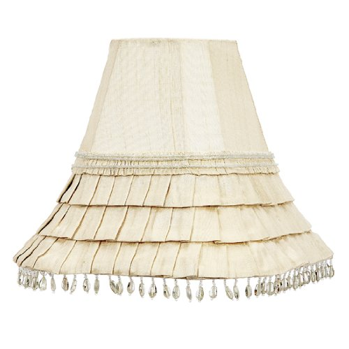 Shade Medium Skirt Dangle Ivory